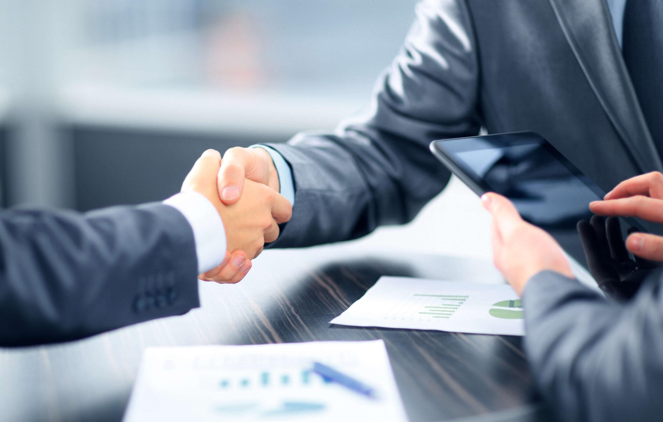 Mengapa Harus Bisnis TakeOver